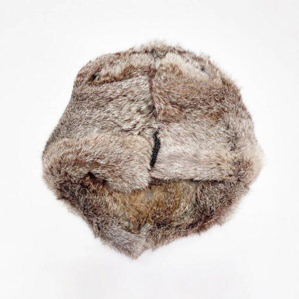 کلاه روسی پوست خرگوش